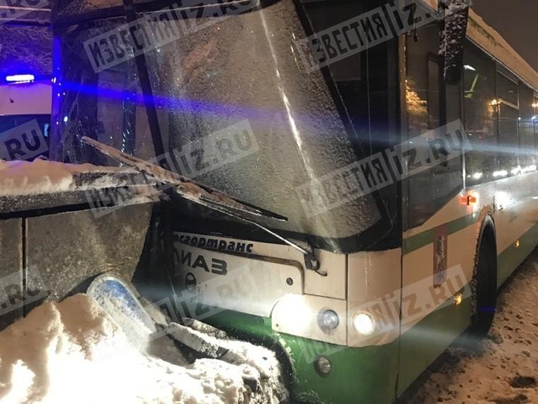 Пятый канал публикует список пострадавших при ДТП савтобусом вМоскве
