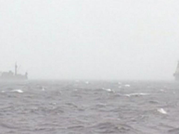 ВРосрыболовстве назвали вероятную причину исчезновения судна «Восток»