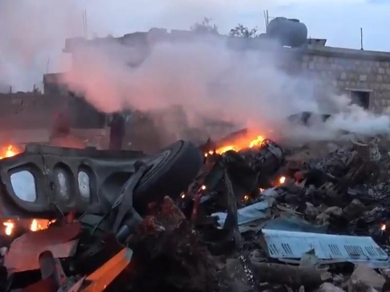 представители россии турции добиваются возвращения тела убитого районе