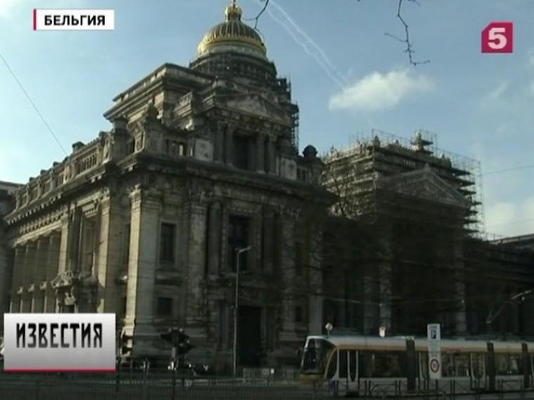 Сегодня вБельгии начинается суд над участником терактов вПариже в2015году