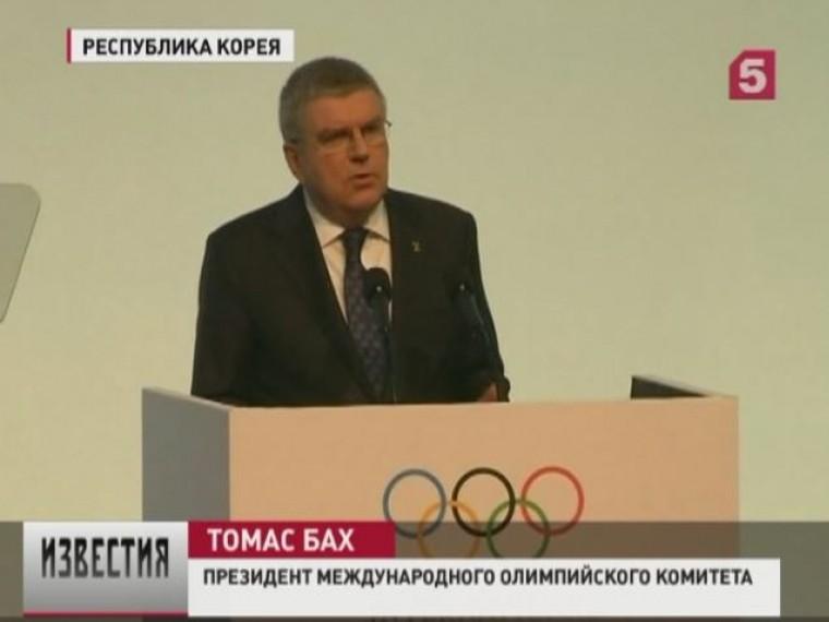 МОК закрыл дорогу наОлимпиаду иоправданным российским атлетам
