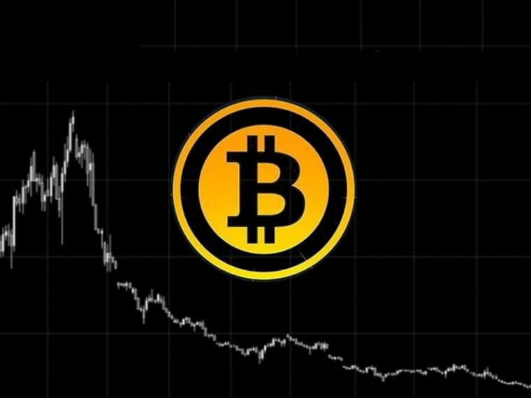 Эксперт объяснил падение курса криптовалют ирассказал, когда электронные деньги снова начнут расти