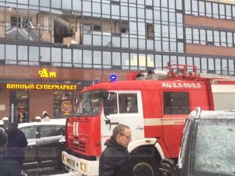 Пятый канал публикует список пострадавших при взрыве впетербургской многоэтажке