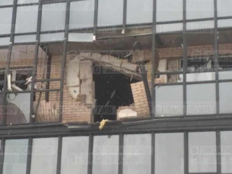 Вбольнице рассказали осостоянии пострадавших при взрыве газа вПетербурге