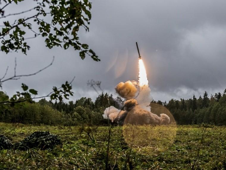 США несчитает размещение «Искандеров» вКалининградской области нарушением договоренностей