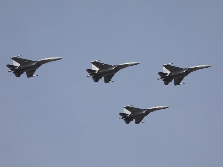 Су-25 обновили исделали неуязвимыми для зенитных ракет