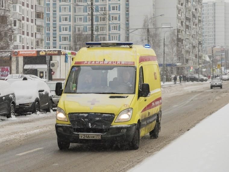 Молодую москвичку жестоко избил иизнасиловал товарищ