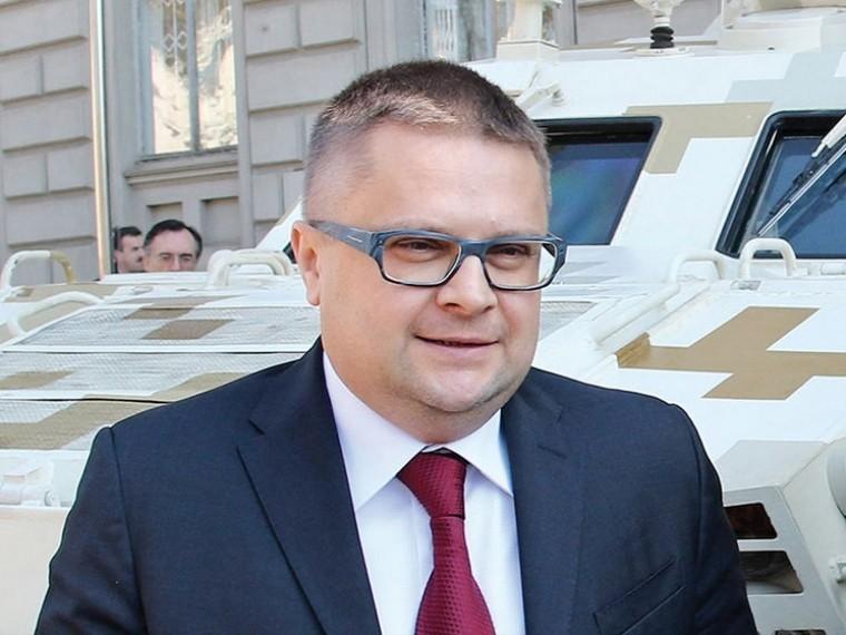 Уволенный глава «Укроборонпрома» заявил опобеде