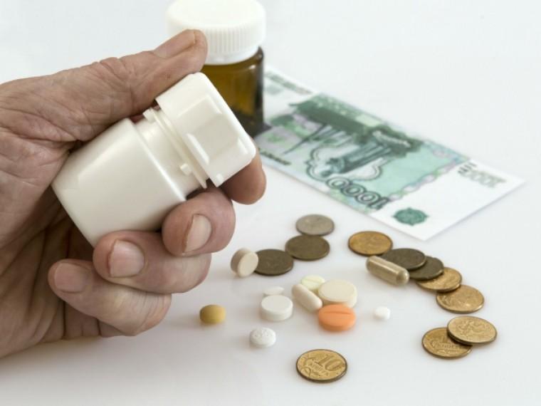 ФАС раскрыла хитрый сговор поставщиков лекарств ибольниц вМоскве