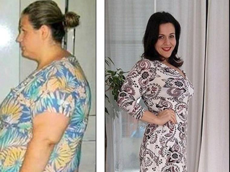 Бразильянка похудела на60 килограммов просто отказавшись отгазировкибез сахара