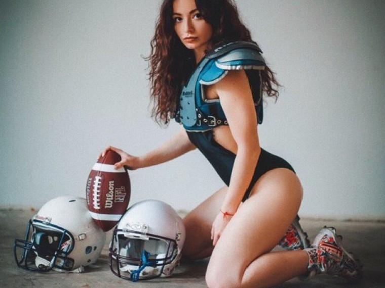 Виктория Бзаева извладивостокских «Косаток»: мынеожидали, что фото произведут такой фурор