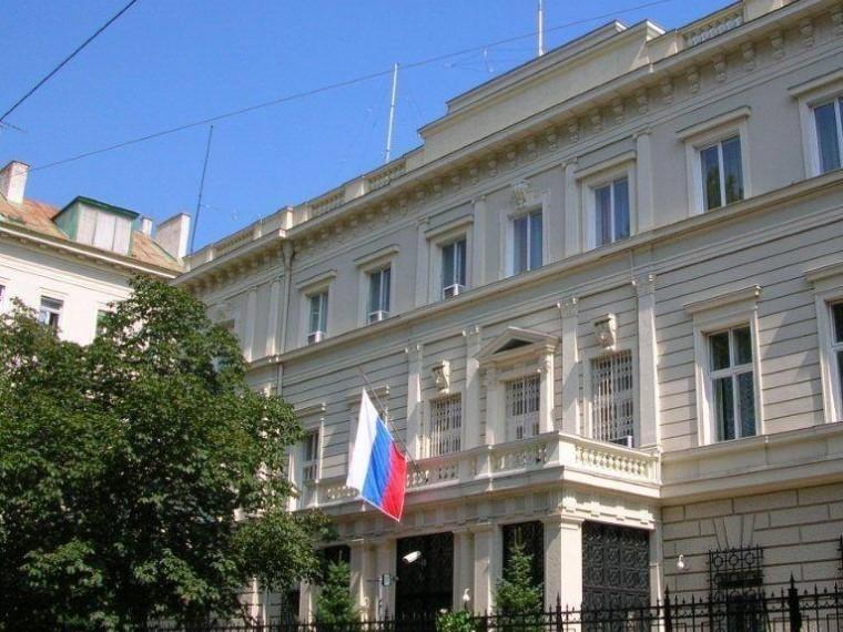 Российское посольство ждет официальный ответ отМИД Австрии после похищения девочки