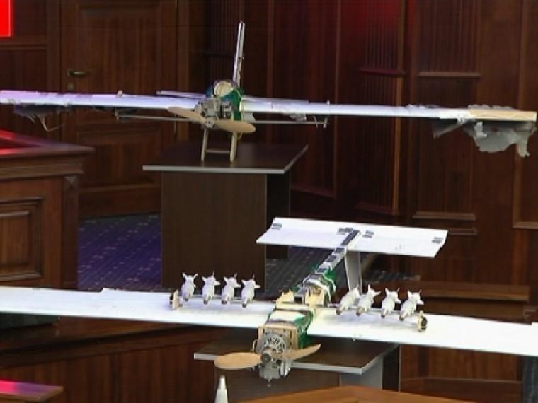 ВМинистерстве обороны опровергли слухи обатаке дронов наавиабазу «Хмеймим»