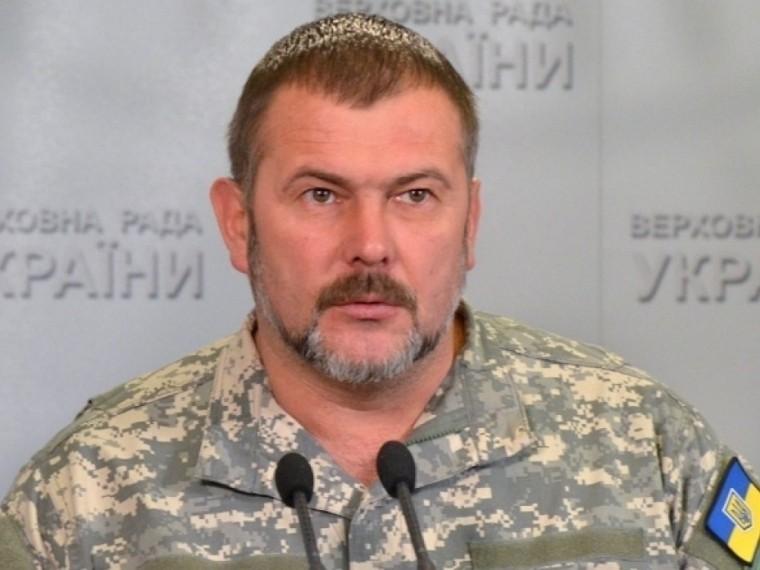 «Других вариантов нет»: депутат Верховной Рады дерзко заявил, что Украина вернёт Крым силой