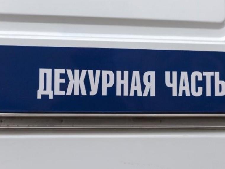Уроженец Таджикистанаполучил два удара отверткой вголову