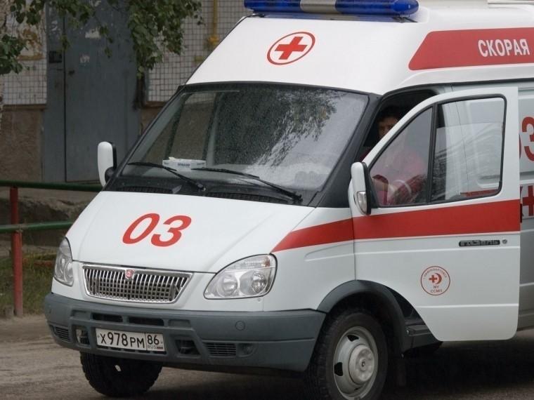 Всмертельном ДТП вМосковской области погибли двое