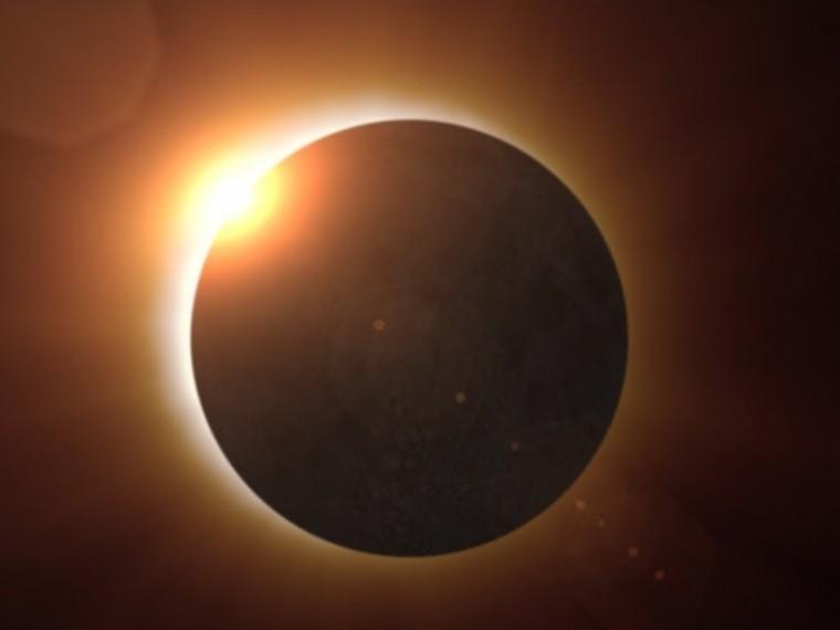 Астрологи: февральское затмение— шанс изменить свою судьбу