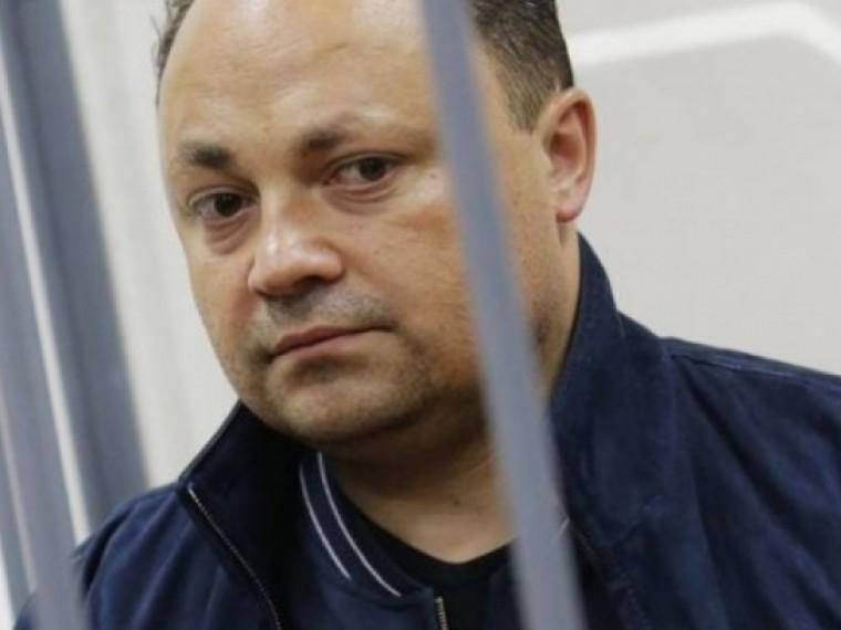 Суд рассмотрит делобывшего мэра Владивостока 27февраля