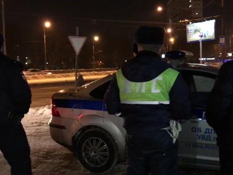 Пятый канал публикует видео сместа стрельбы наЯрославском шоссе вМоскве
