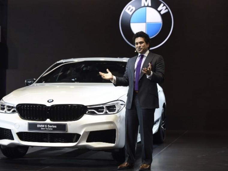 BMW хочет открыть автозавод полного цикла вКалининградской области