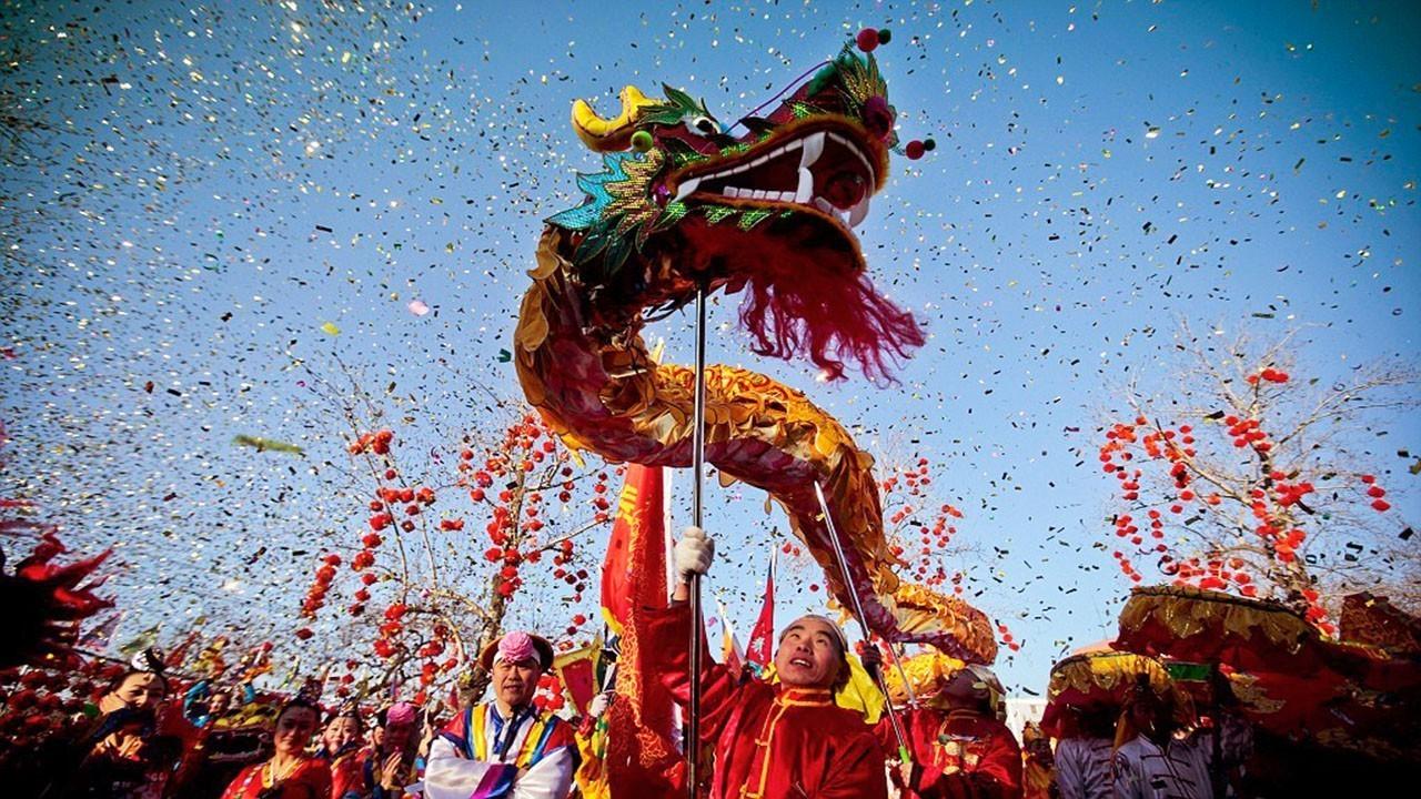 Завтра наступает Год Желтой Земляной Собаки покитайскому календарю