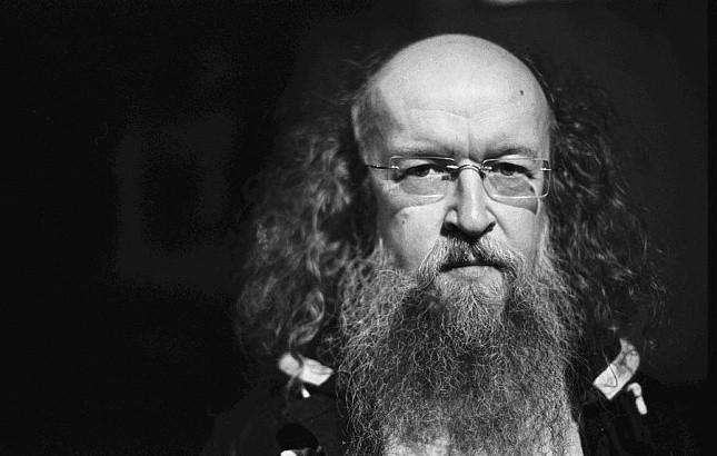 В «Художественном» вдень смерти Егора Летова покажут последний концерт «Гражданской обороны»