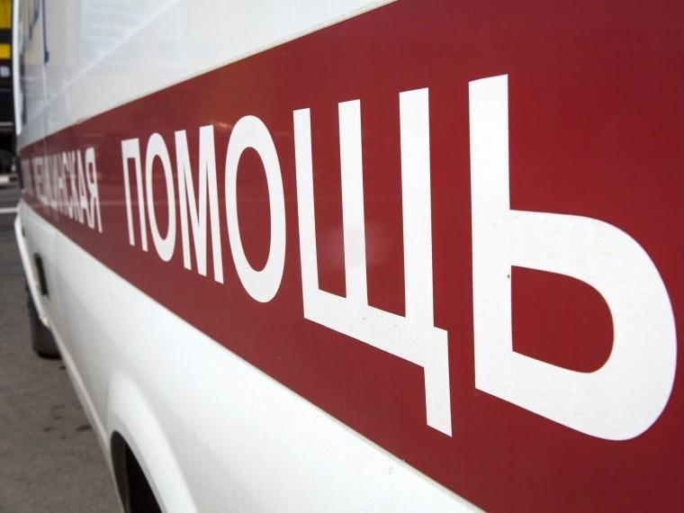 Школьница выстрелила водноклассника науроке ОБЖ вОмске