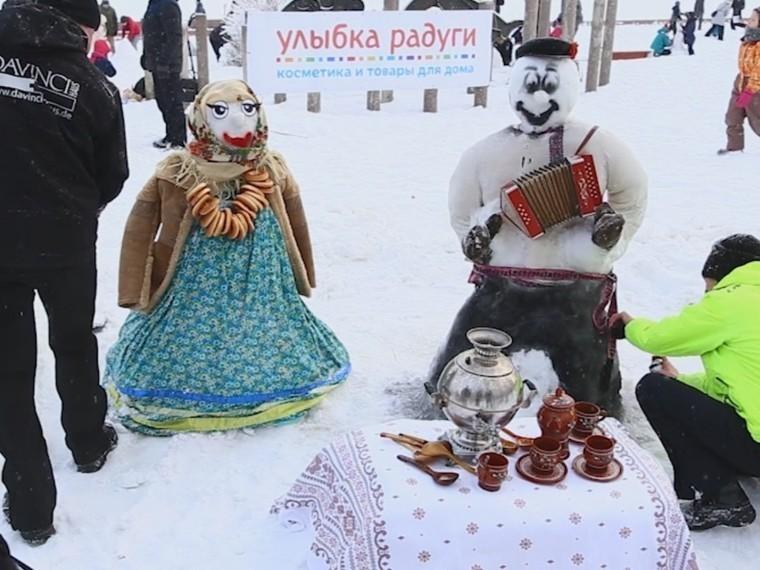 ВКарелии проходит международный фестиваль «Гиперборея-2018»