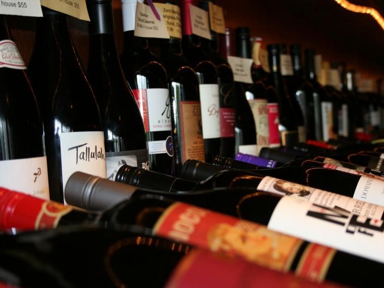 Грузия оказалась втройке главных поставщиков вина вРоссию