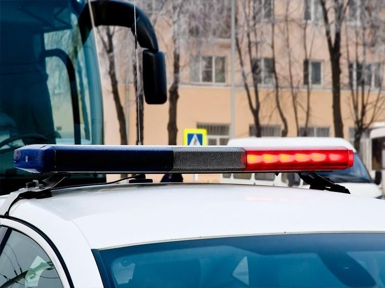 Пятеро ограбили мужчину узаправки назападе Москвы