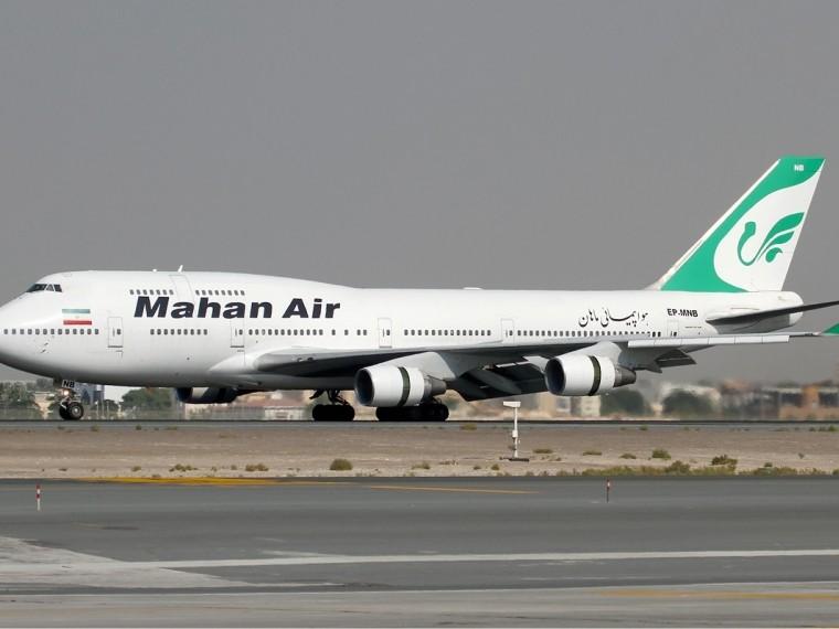 Иран смог провести США икупить санкционное оборудование