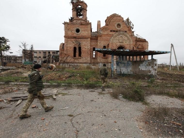 «Развод» вооруженных сил вДонбассе намечен на22февраля