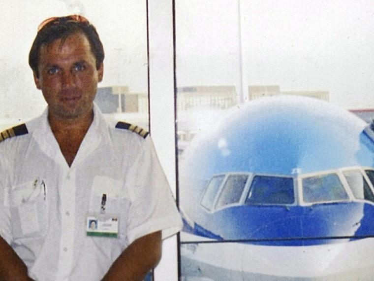 Осужденный вСША летчик Константин Ярошенко пожаловался наколлективное наказание