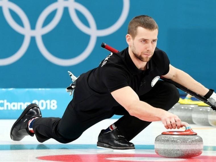 федерации керлинга россии винят спецслужбы положительных допинг-тестах крушельницкого