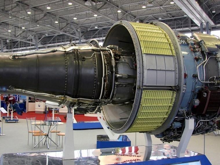 ВРоссии нашли, чем заменитьзапрещенные Украинойавиадвигатели Д-436