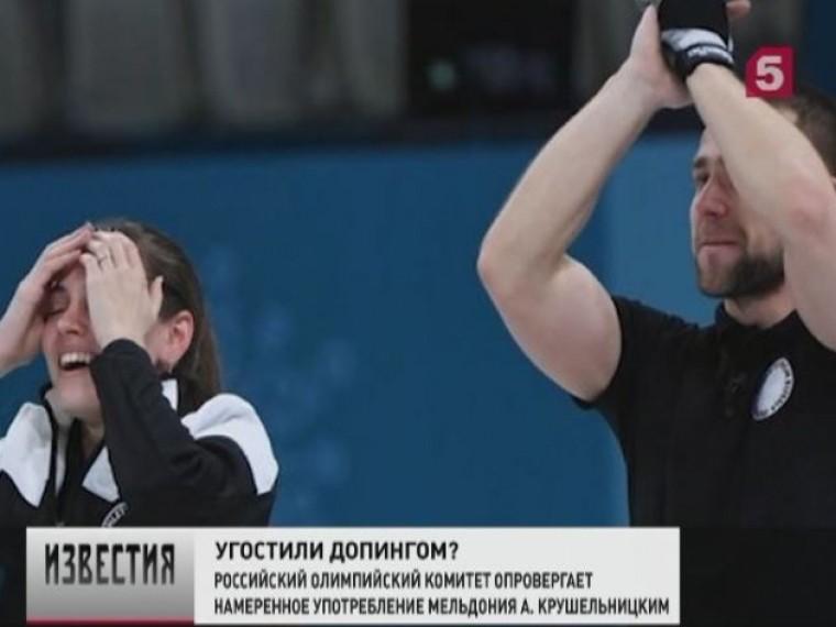Новый виток допингового скандала вновь грозит санкциями российской сборной