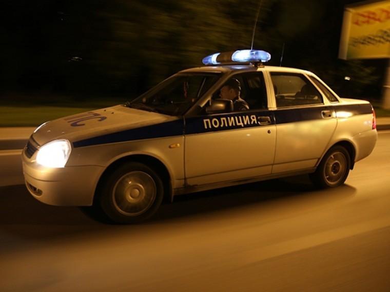 Вооруженное ограбление произошло вцентре Москвы