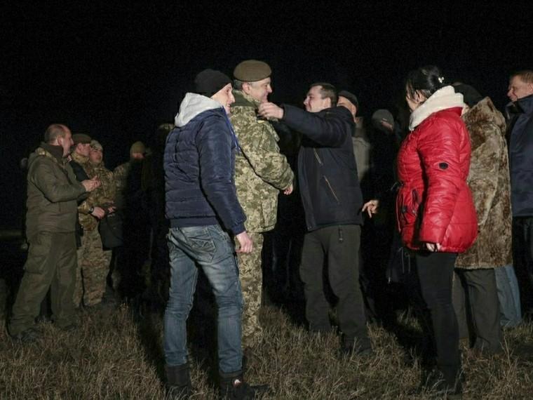 «Каждый второй работает наСБУ»— под видом пленных Украина возвращает вДНР запуганных шпионов