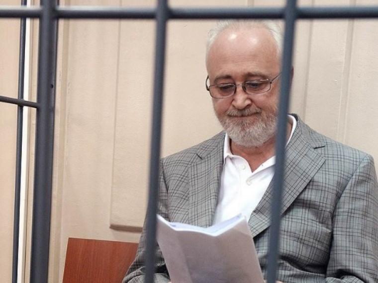 Бывшего главу «Роснано» отпустят из-под домашнего ареста