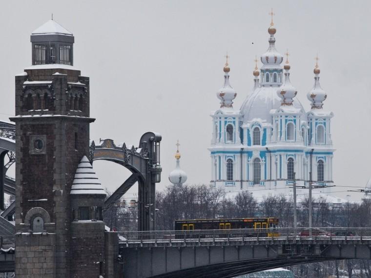 Экономической политикой Петербурга займется бывший топ-менеджер «Аэрофлота»