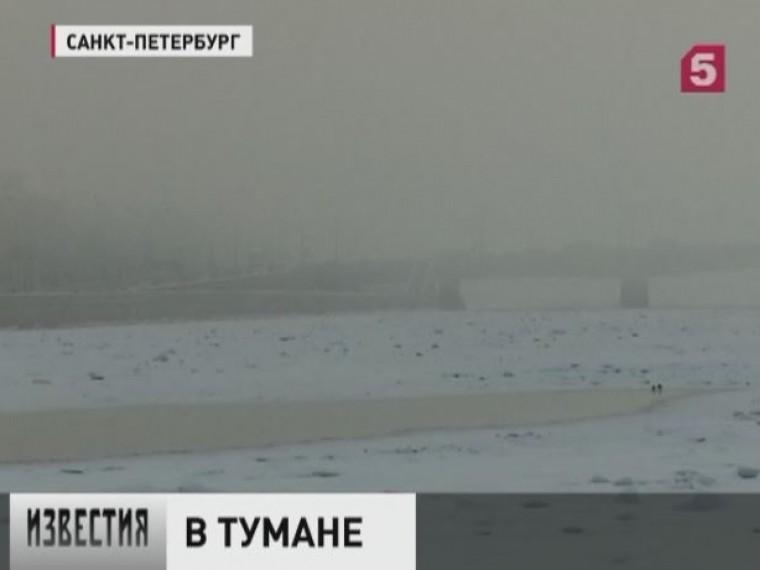Вцентральную Россию насмену снегопадам иметелям приходят морозы