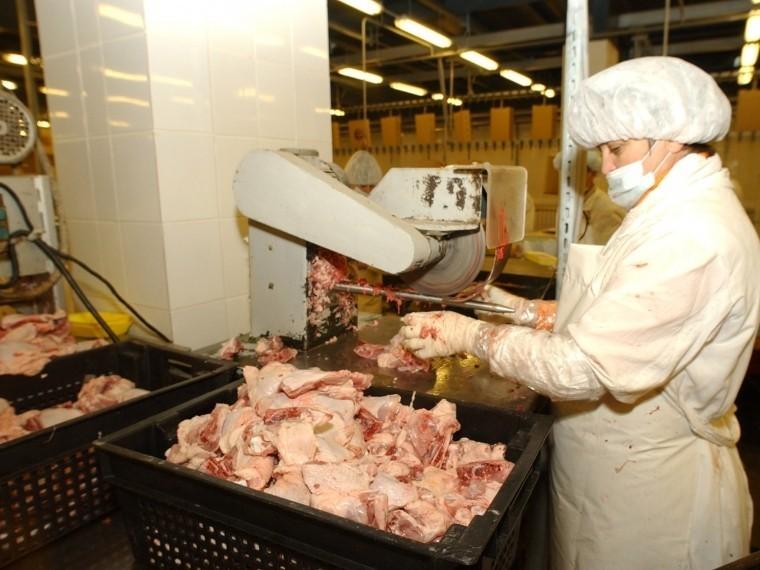Эксперт объяснил отмену запрета наввоз вРоссию американской курятины