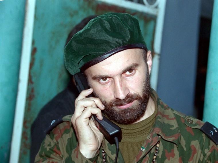 ВДагестане ждет суда один изучастников банды Шамиля Басаева