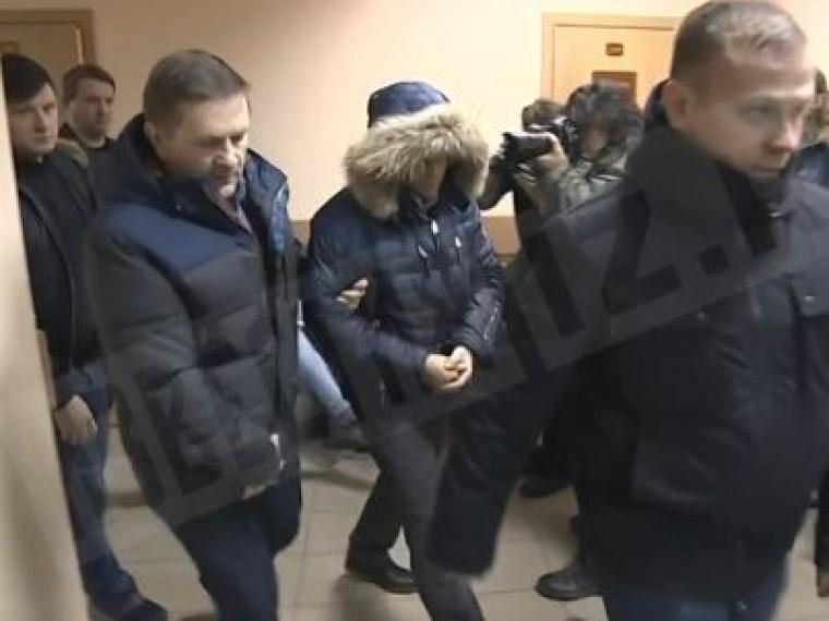 Главный фигурант дела охищениях при строительстве новой сцены МДТ арестован надва месяца