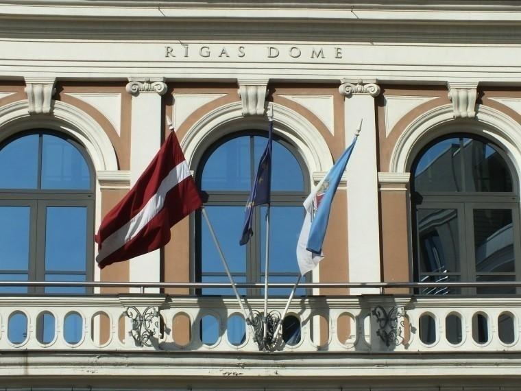 Латвия запретила въезд встрану россиянам из«списка Магнитского»