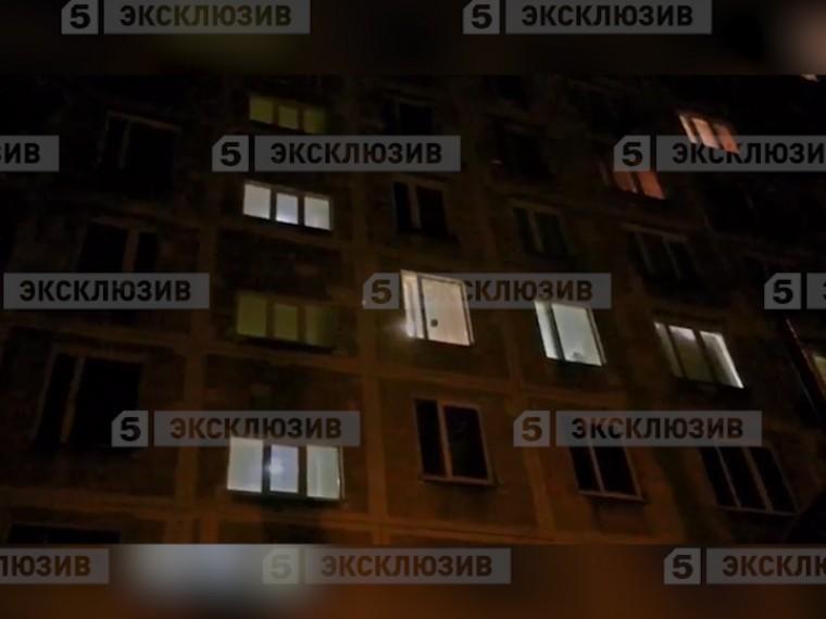 «Очень приветливый, воспитанный человек»— соседка пенсионера, который выстрелил себе вголову вМоскве