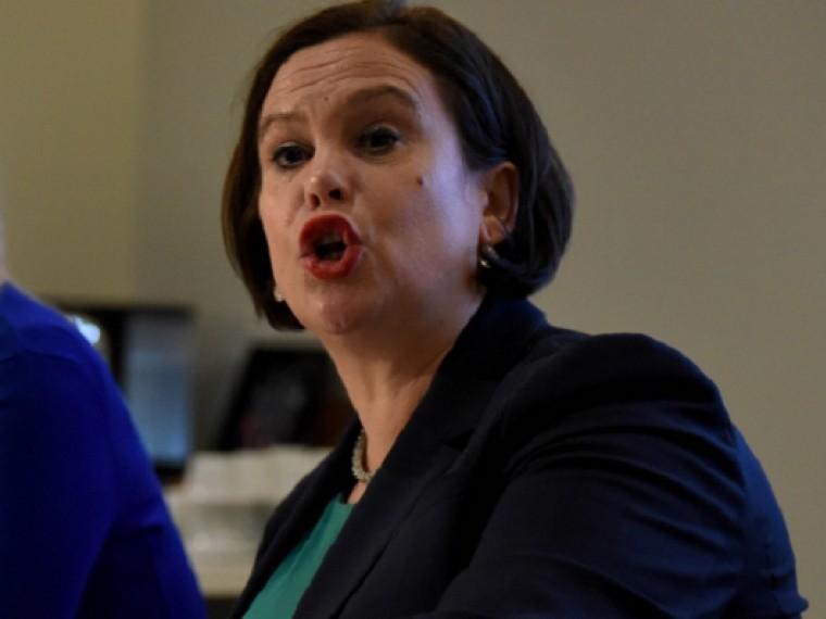 Парламент Британии может спровоцировать отставку правительства Терезы Мэй