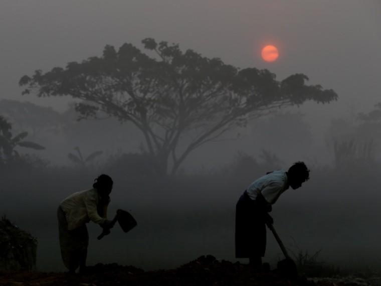 Назападе Мьянмы прогремело три взрыва— есть пострадавшие