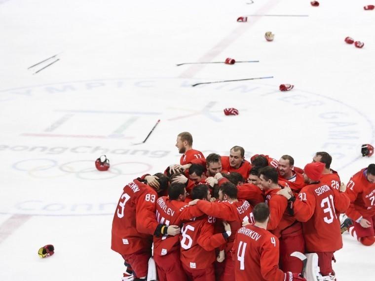 «Троллинг для внутреннего потребления»— политолог оСМИ США, обозвавших российских спортсменов «командой без страны»