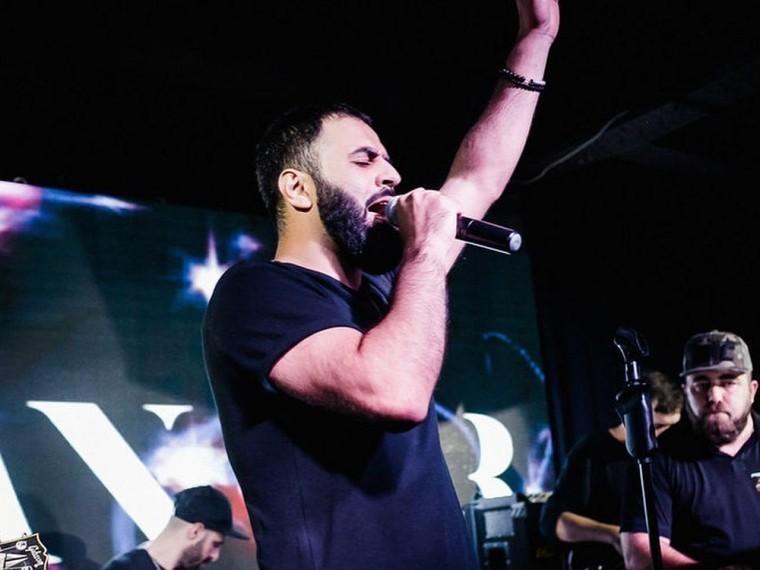 Участник российского «Голоса» поедет на«Евровидение» отАрмении